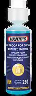Wynns антигель - Ice proof for diesel на 250л.