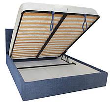 """Кровать Шеффилд (комплектация """"VIP"""") с подъем.мех., фото 3"""