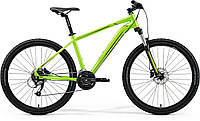 Велосипед Merida Big.Seven 40-D 27,5 2019