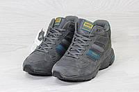 Высокие зимние мужские кроссовки New Veer ZX 850, 47-50 на меху 47