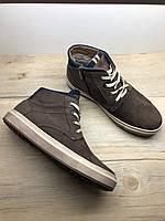 Зимние мужские стильные ботинки кеды Affinity размеры: 40;41;44; ( маломерят)
