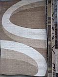 Ковёр светло коричневый  2х3 м., фото 2