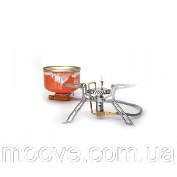 Газовая горелка со шлангом Fire-Maple FMS-118