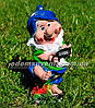 Садовая фигура Гномы музыканты, фото 4