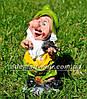 Садовая фигура Гномы музыканты, фото 2