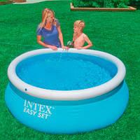 Надувной бассейн INTEX 28101 (54402) 183x51 см IKD /32