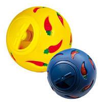 Trixie TX-6275 мяч кормушка для кролика  Ø 7см