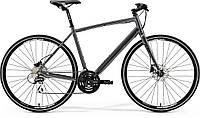 Велосипед Merida Crossway Urban 20-D 28 2019