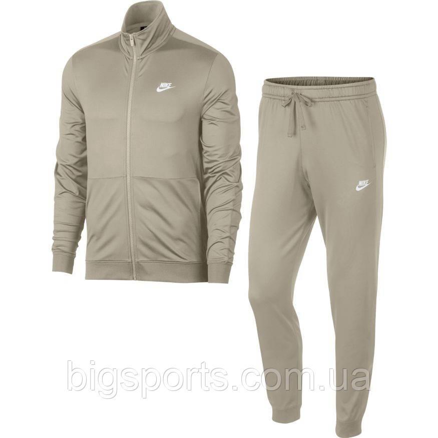 4d98c065 Спортивный костюм муж. Nike M Nsw Trk Suit Pk (арт. 928109-221 ...