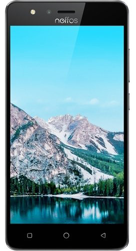 Смарфон TP-LINK Neffos C5s 1/8GB 4G серый