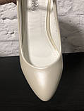 Женские свадбеные туфли, фото 2