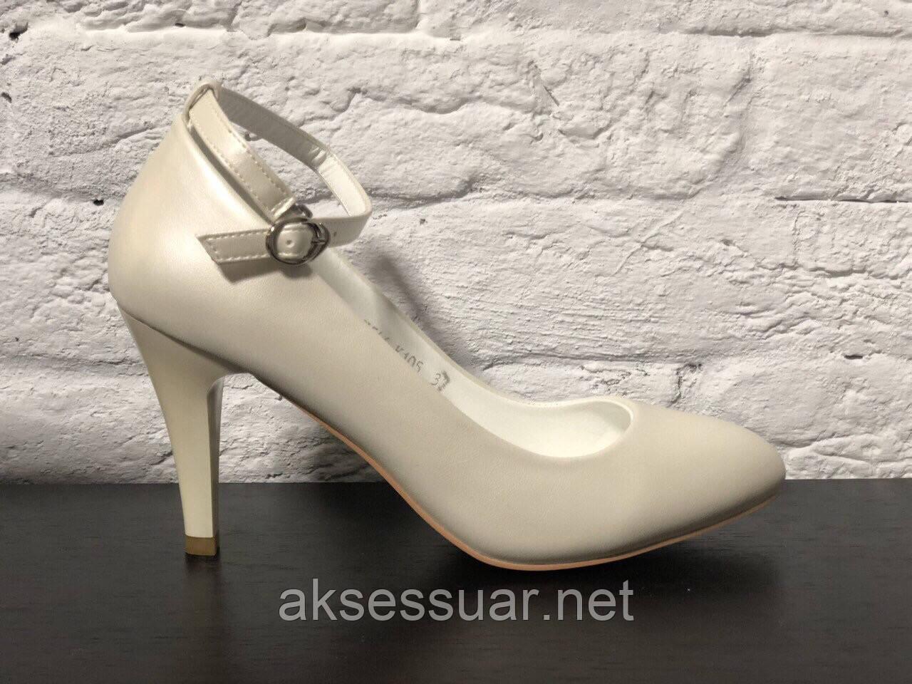 Женские свадбеные туфли