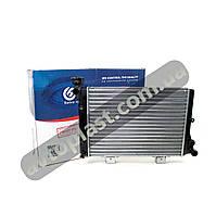 Радиатор водяного охлаждения ВАЗ 2106 (алюм.) (пр-во Авто Престиж)
