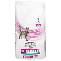 Purina Pro Plan PVD UR Urinary 350г *3шт -лечебный корм для кошек c мочекаменной болезнью