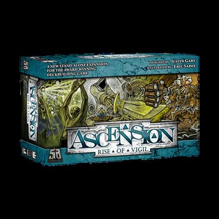 Настольная игра Ascension: Rise of Vigil (Вознесение: Расцвет Вигила), фото 2