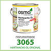 Паркетное масло Osmo Hartwachs-Öl Original 3065 полуматовое 0,750 л