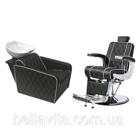 Комплект парикмахерской мебели Valencia, фото 2