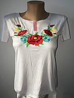 Женская вышивка Размер S, M, L, XL, XXL, XXXL.