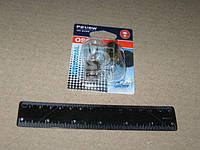 Лампа вспомогательного  освещения P21/5W 12V 21/5W BAY15d (2шт.) blister (пр-во OSRAM)