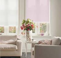 """Рулонные шторы, ткань """"LUMINIS 200"""" система Besta mini ( 1-я часть 9 цветов), фото 1"""
