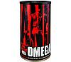 Комплекс жирных кислот Animal Omega Universal Nutrition 30 PAK