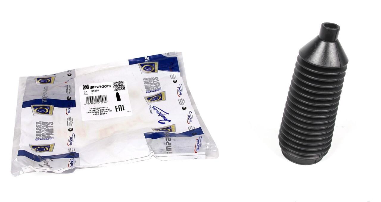 Пыльник рейки рулевой  Ford Transit 91-00 (с г/у) (31290) Impergom