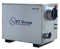 Адсорбционные роторные осушители воздуха для промышленных и коммерческих применений