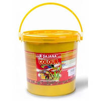 Dajana Color Flakes  2кг/10л - корм для рыб яркого окраса в хлопьях (5259)