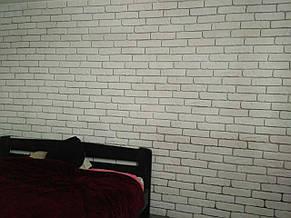 Полиуретановые силиконовые формы для плитки Австрийский кирпич лофт, фото 2