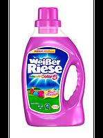 Гель для стирки Weisser Riese для цветного 1,095 л