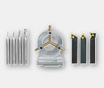 Полезные аксессуары для токарных и фрезерных систем.