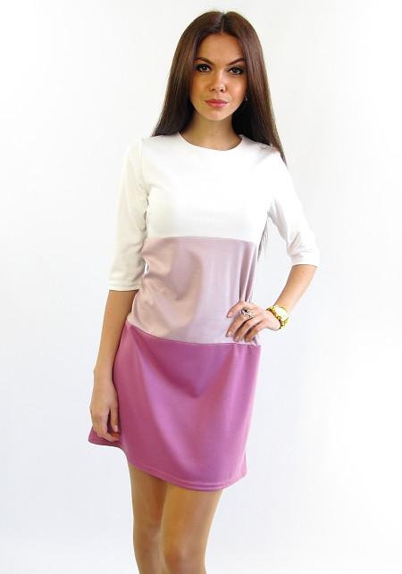 Яскраве молодіжне плаття. Сукня Джэсси