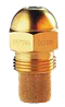 Форсунки Danfoss типу HR і SR: для пальників, що працюють на будь-якому рідкому паливі