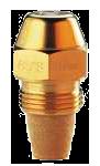 Форсунки Danfoss типа LE: специальная версия стандартных форсунок типа OD с отсечным клапаном.