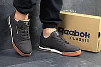 Мужские кроссовки Reebok Pro Ny,коричневые 43р, фото 1