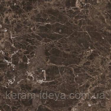 Плитка для пола GoldenTile Lorenzo Modern 400x400 коричневая, фото 2