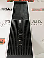 Компьютер HP 8100 (Desktop), Intel Core i5-650 3.46GHz, RAM 4ГБ, HDD 250ГБ / SSD 120ГБ, фото 1