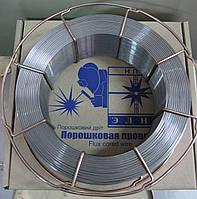 ПП-Св-04Х19Н11М3 сварочная порошковая