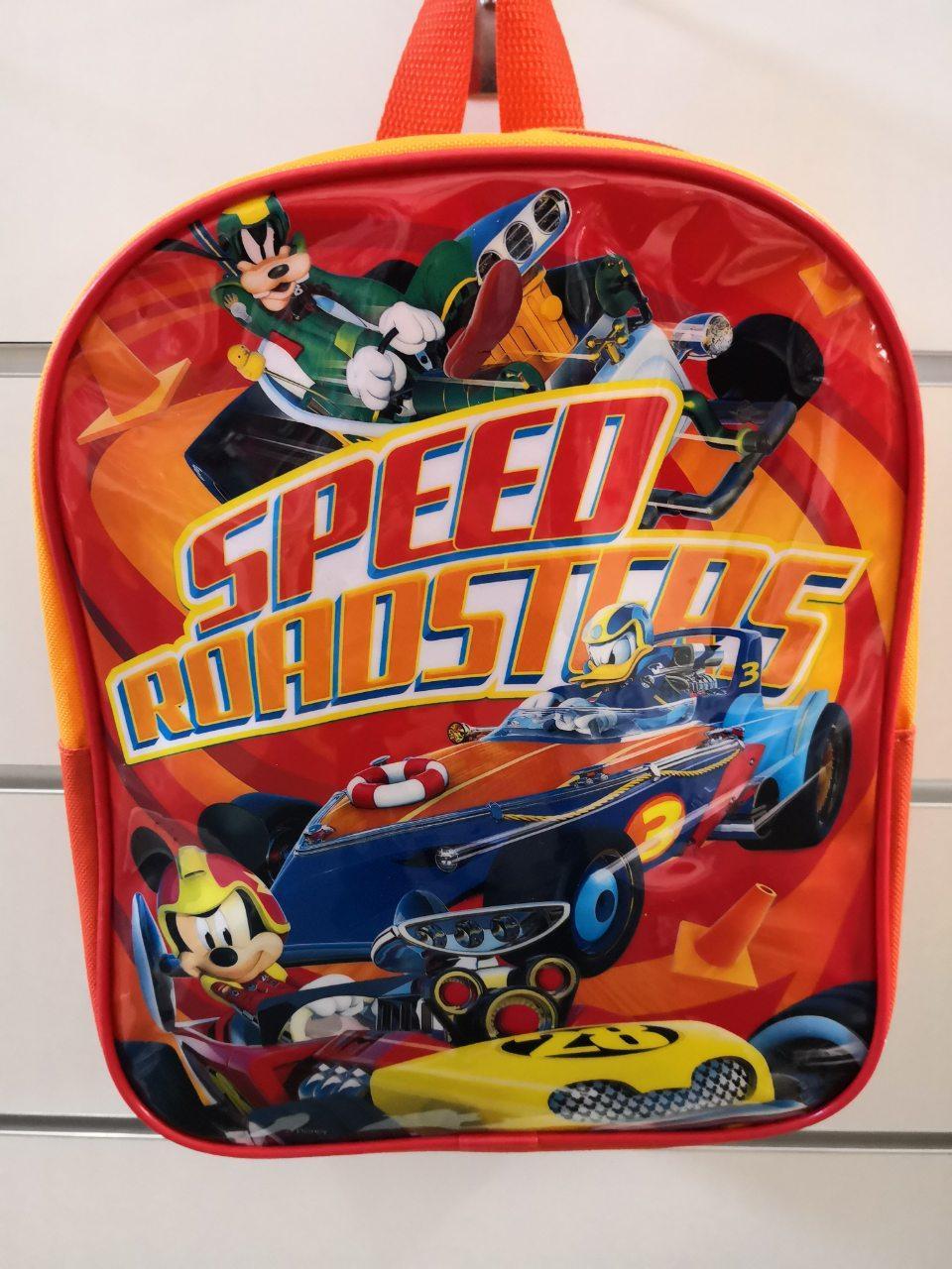Рюкзаки для мальчиков оптом, Disney, арт. MR 30001