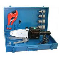 Паяльник для полипропиленовых труб Kalde NEW 1.4 кВт