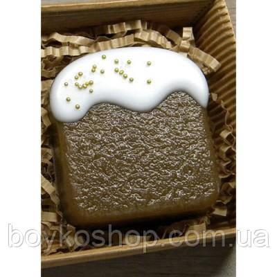 Форма для мыла  Пасха