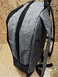 (Усилиная спинак)Рюкзак спортивный SELECT мессенджер 600D городской опт, фото 3