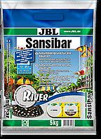 JBL Sansibar River песок кварцевый для пресноводных и морских аквариумов 10 кг