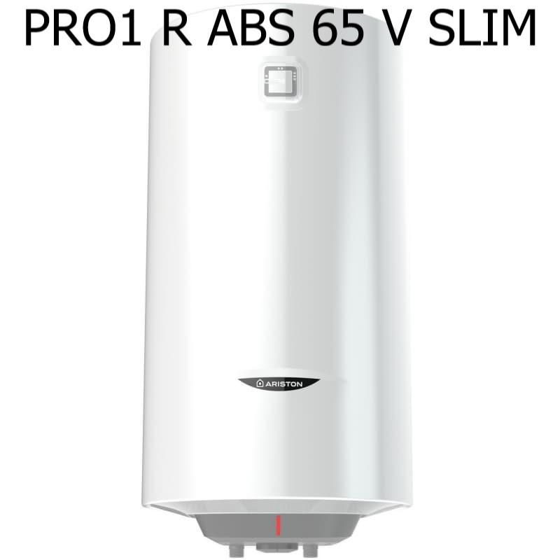 Бойлер (водонагрівач) ARISTON PRO1 R ABS 65 V