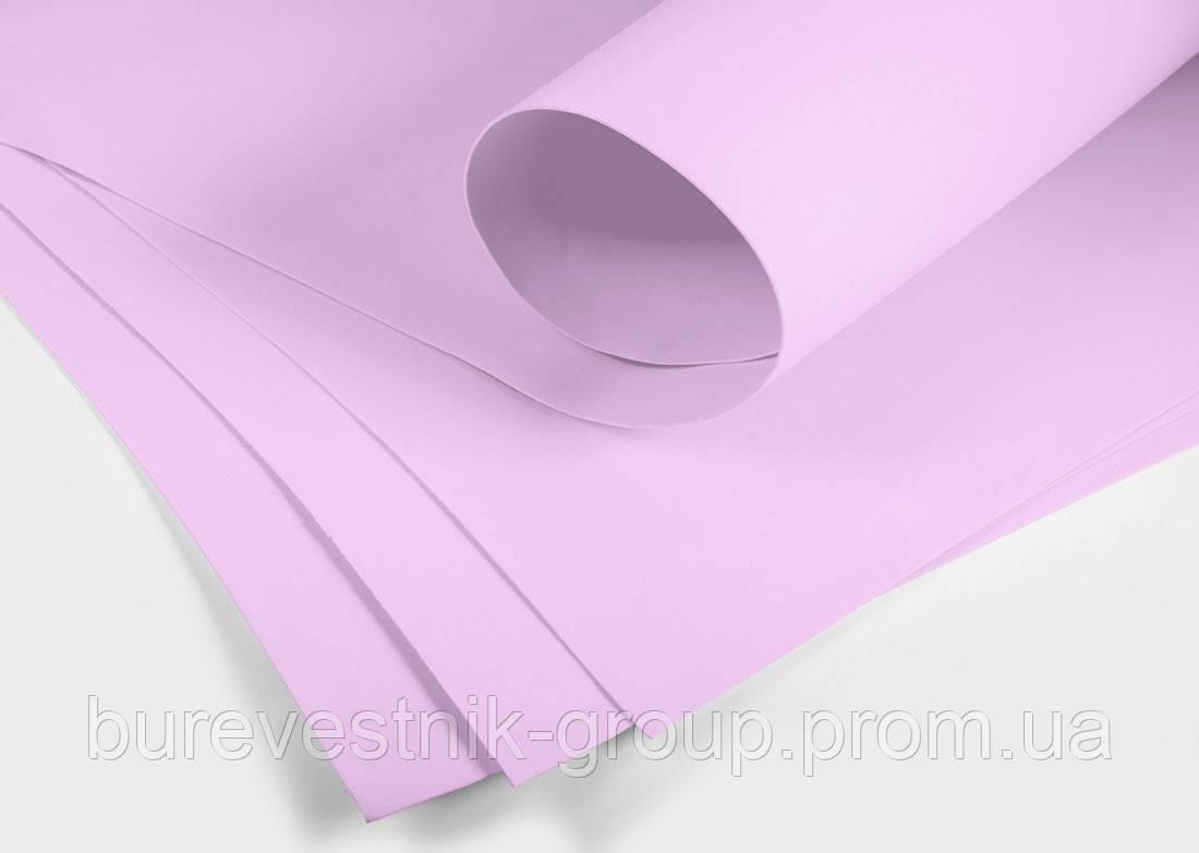 Фоамиран ( foamiran ) Santi 60*70см, светло-розовый