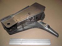 Кронштейн реактивной штанги с косынкой ( ВАЗ 2101-2107) 2,0мм (пр-во Экрис)