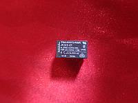 Реле HF32FA/024-H1 полный аналог JV24S-KT TAKAMISAWA