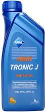 Aral High tronic J 5w30 1L код 20198