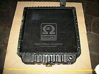 Радиатор водяного   охлаждения   с двигатель СМД 20, 22 (5-ти рядный  ) (пр-во г.Оренбург)