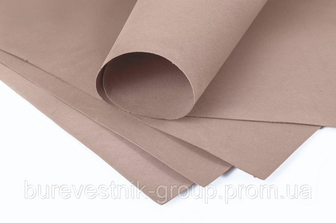 Фоамиран ( foamiran ) Santi 60*70см, светло-коричневый